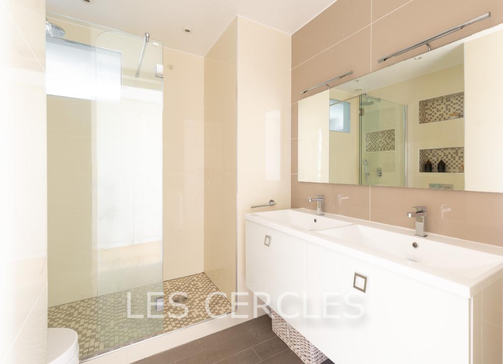 Agence les Cercles - Le Vésinet -  Appartement  9 pièces de  182 m²