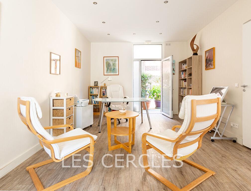 Agence immobilière Le Vésinet - Local commercial  PMR de 38 m² - LE VESINET