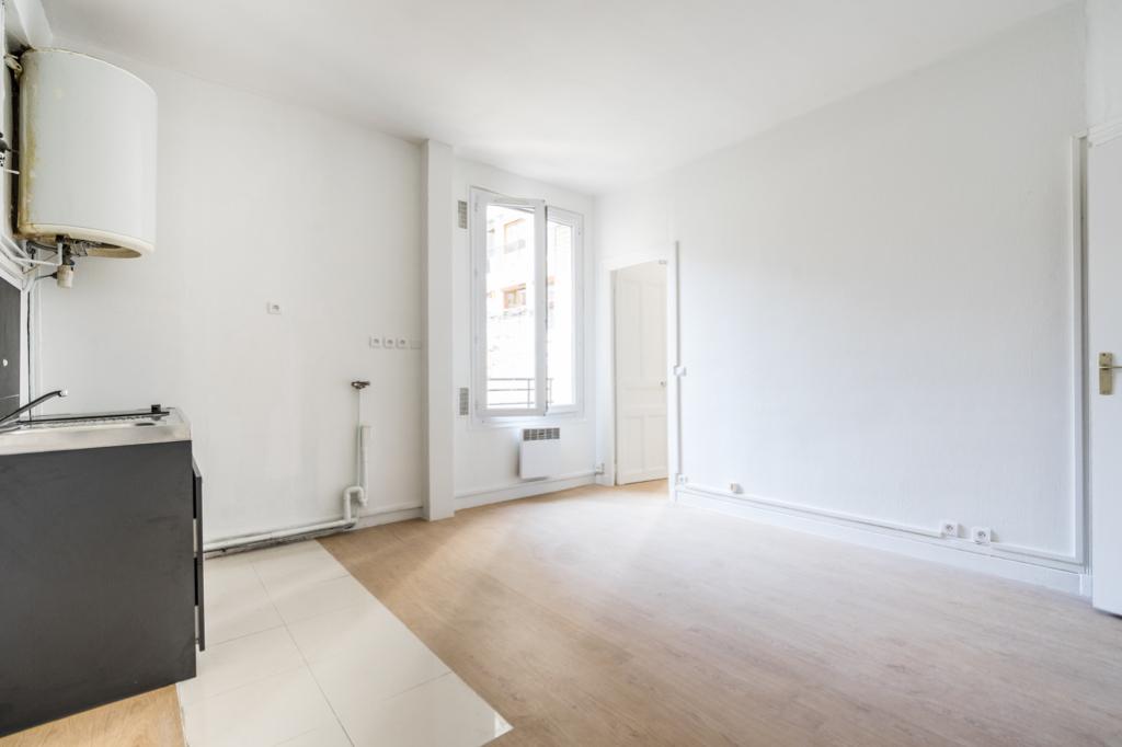 Agence immobilière Le Vésinet - Appartement 2 pièces 30 m2 - VINCENNES
