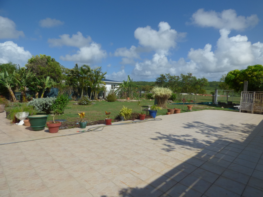 Vente maison / villa Port louis 279 000€ - Photo 6