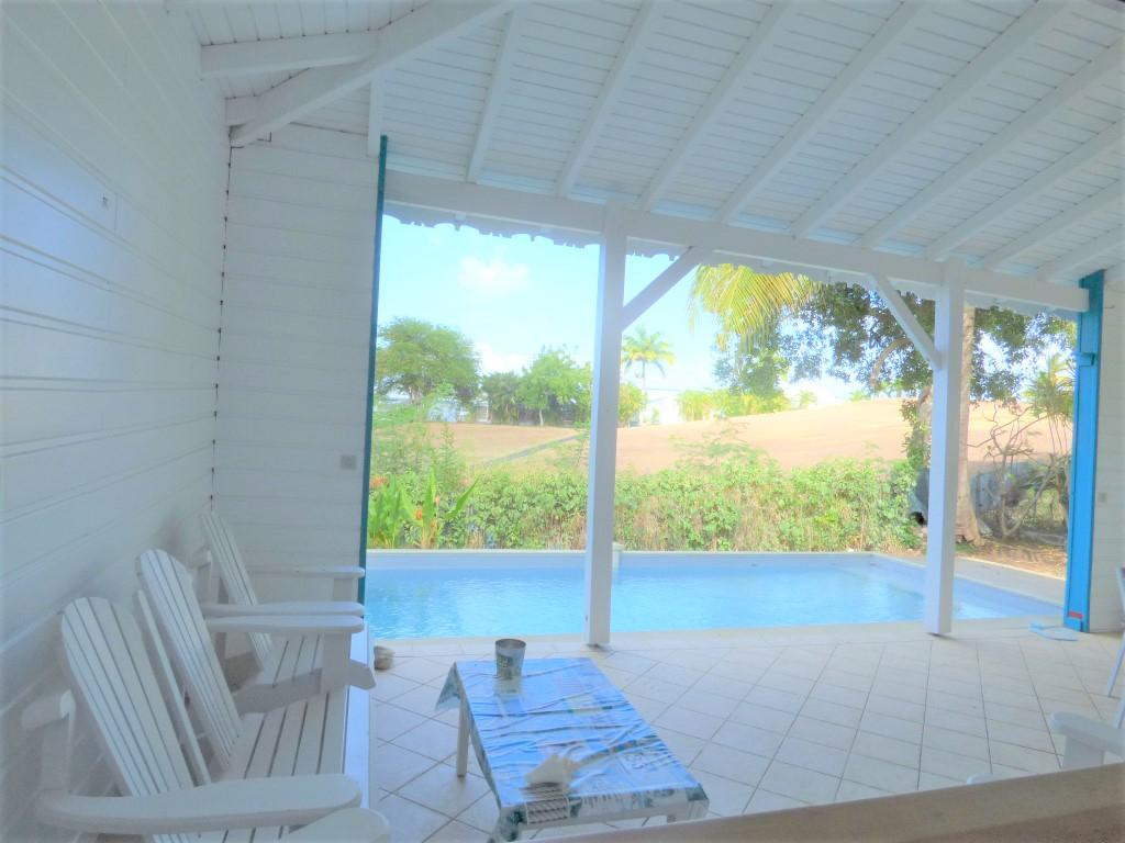 Vente maison / villa Saint francois 469000€ - Photo 5