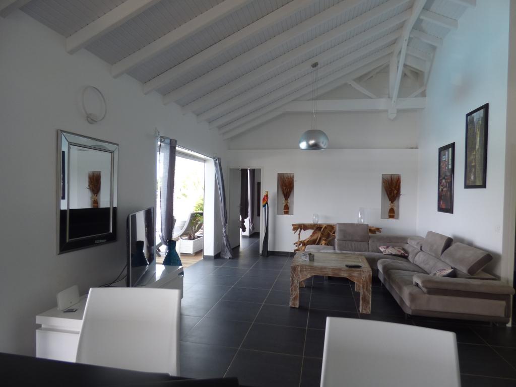 Vente maison / villa Saint francois 598000€ - Photo 3