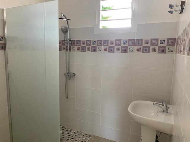 Vente maison / villa Capesterre belle eau 237600€ - Photo 4