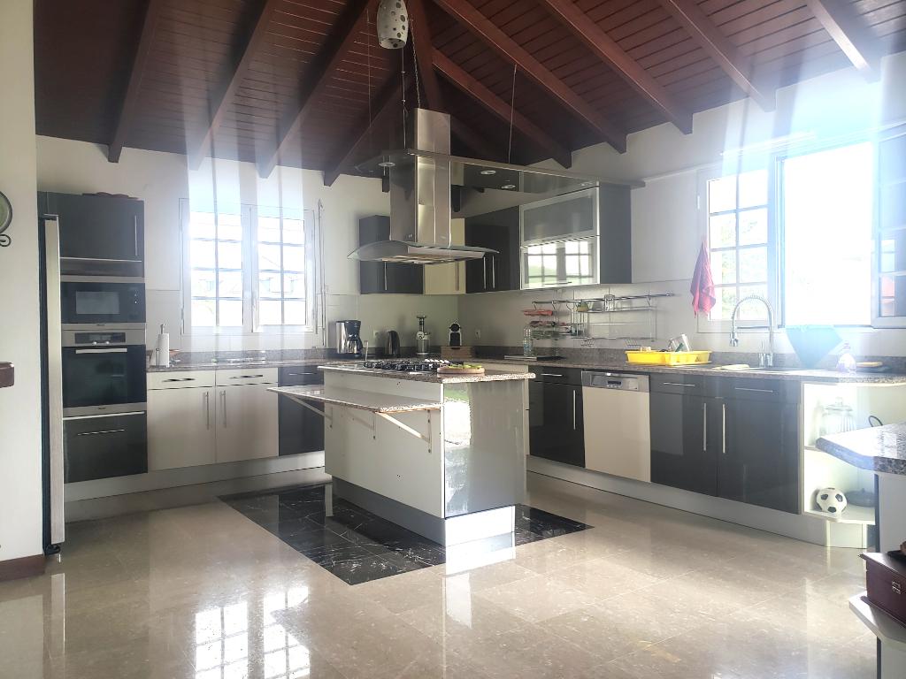 Vente maison / villa Sainte anne 429000€ - Photo 2