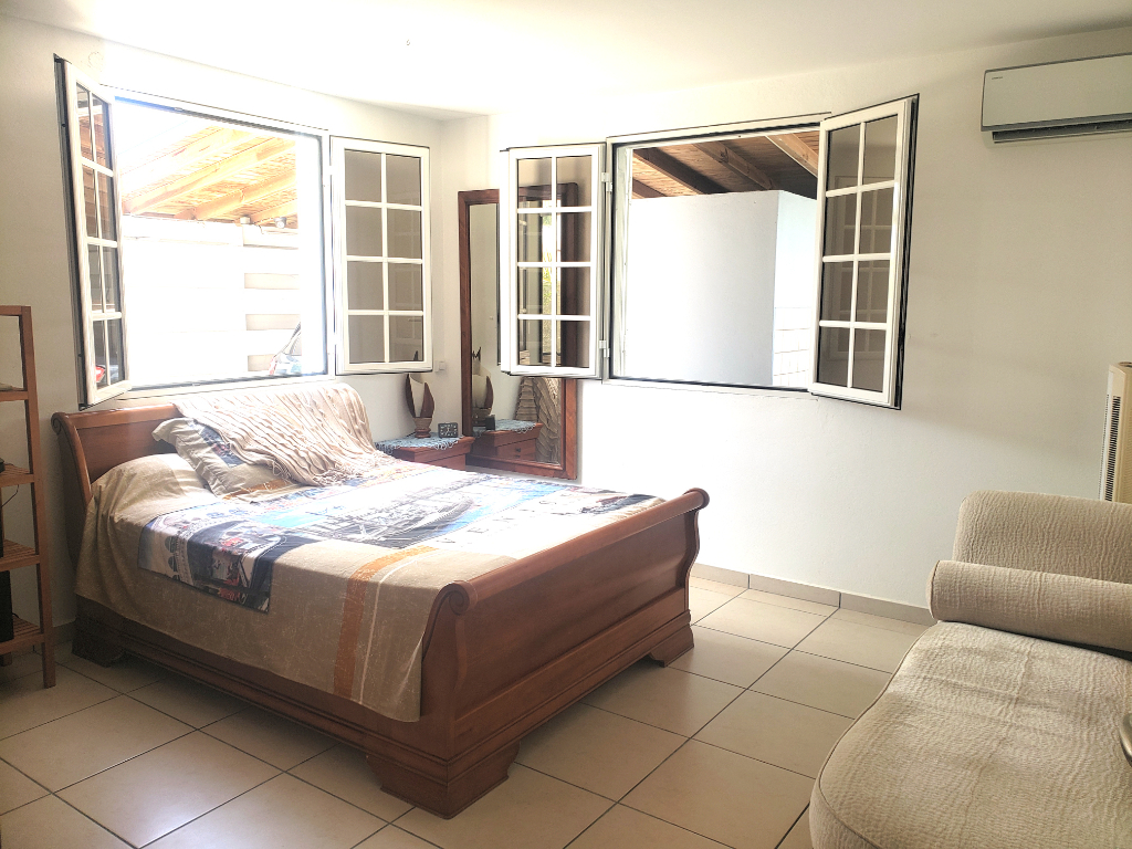 Vente maison / villa Sainte anne 429000€ - Photo 5