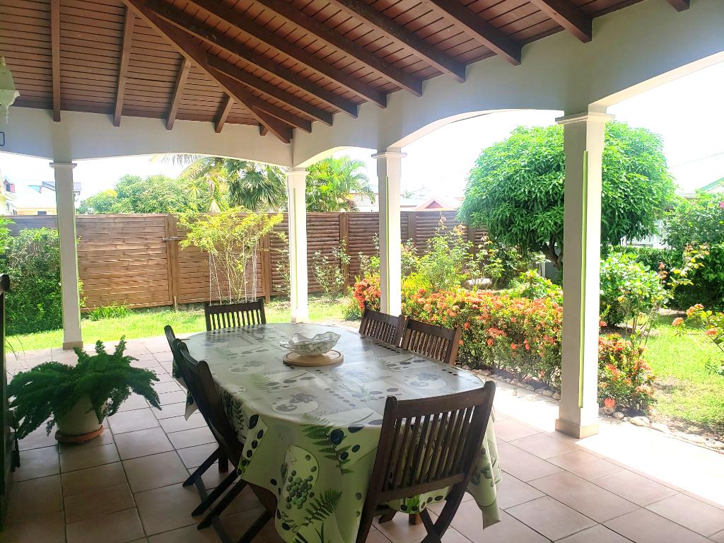 Vente maison / villa Sainte anne 429000€ - Photo 6