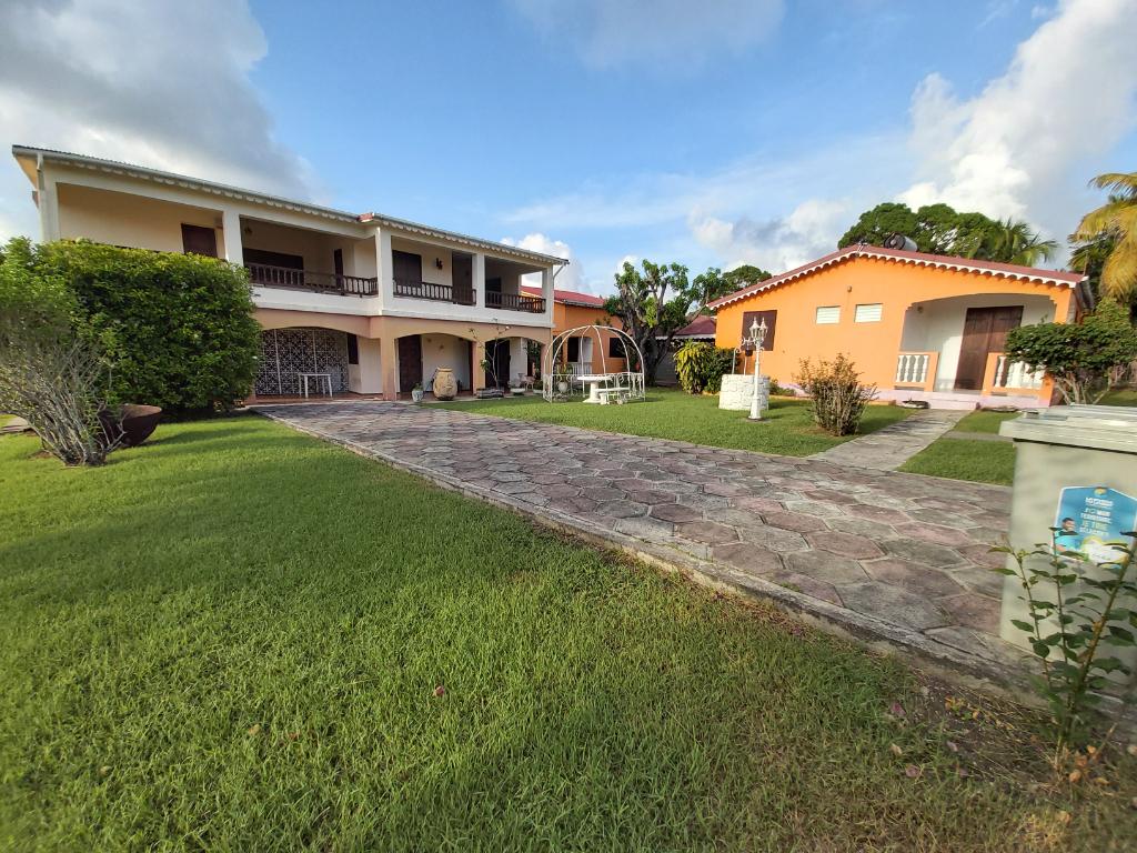 Vente maison / villa Le gosier 735000€ - Photo 6