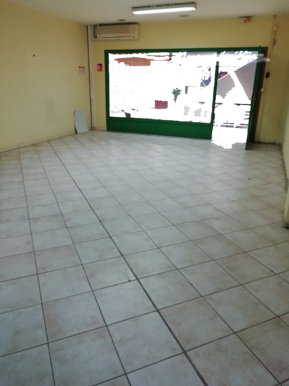 Location local commercial Baie mahault 1 000€ HC - Photo 1