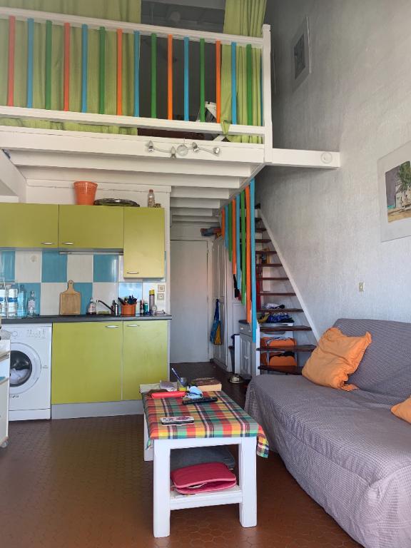 Vente appartement Saint francois 145800€ - Photo 2