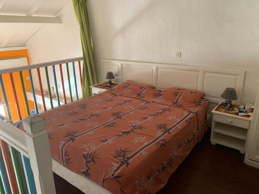 Vente appartement Saint francois 145800€ - Photo 3