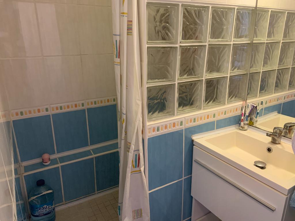 Vente appartement Saint francois 145800€ - Photo 4