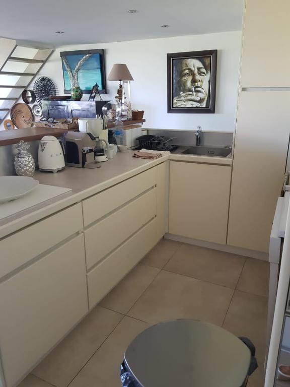 Vente appartement Saint francois 302100€ - Photo 2