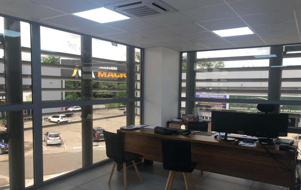 Location bureau Baie mahault 1550€ HC - Photo 3