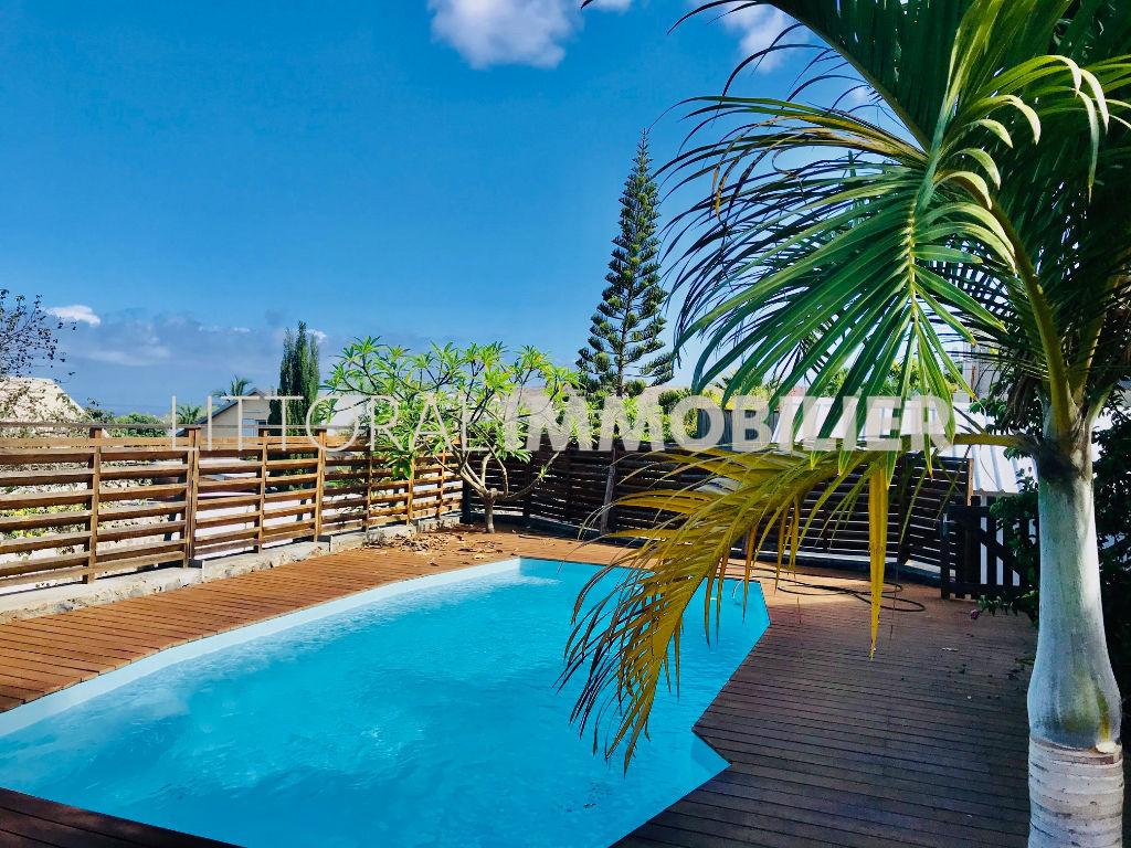 Rental house / villa Saint gilles les bains 2377€ CC - Picture 7