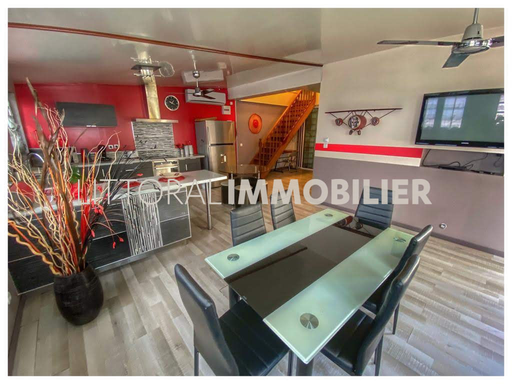Sale house / villa Saint joseph 351 500€ - Picture 2