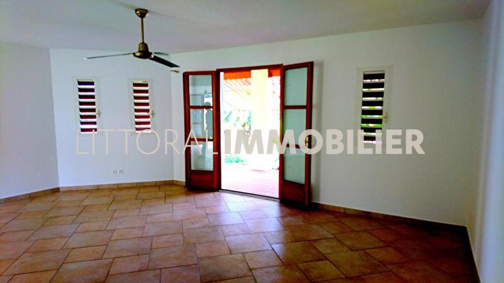 Sale house / villa Saint paul 351315€ - Picture 1