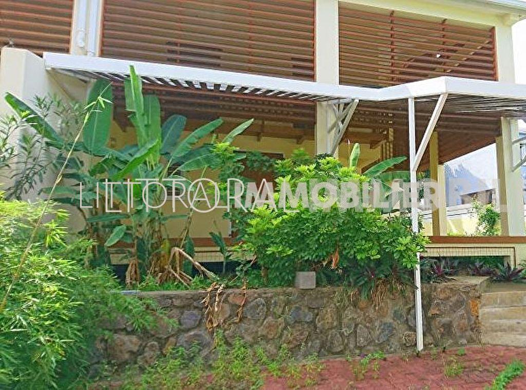 Sale house / villa Saint paul 351315€ - Picture 4