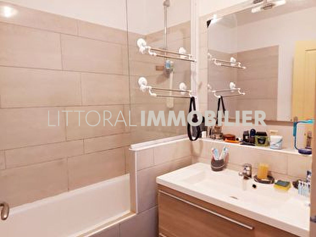 Sale apartment Saint paul 240000€ - Picture 4