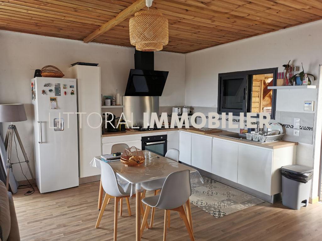 Sale house / villa Le piton saint leu 441000€ - Picture 3