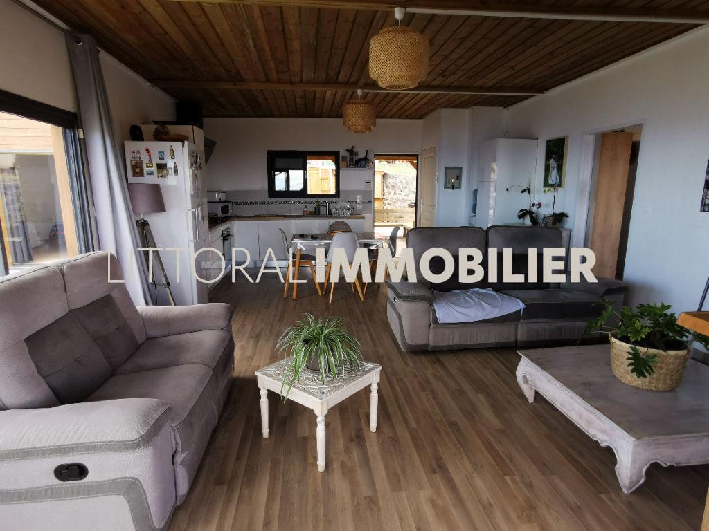 Sale house / villa Le piton saint leu 441000€ - Picture 4