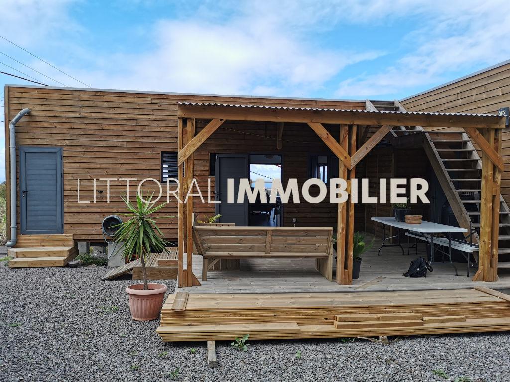 Sale house / villa Le piton saint leu 441000€ - Picture 7