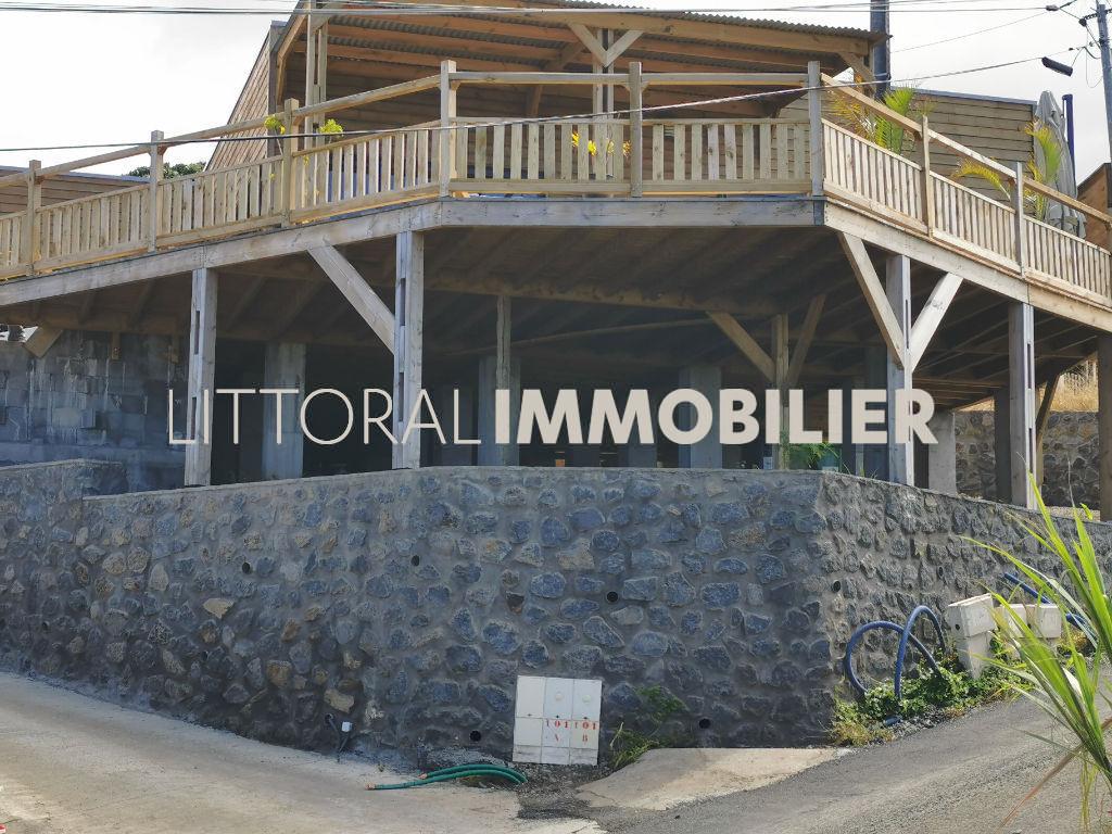 Sale house / villa Le piton saint leu 441000€ - Picture 8