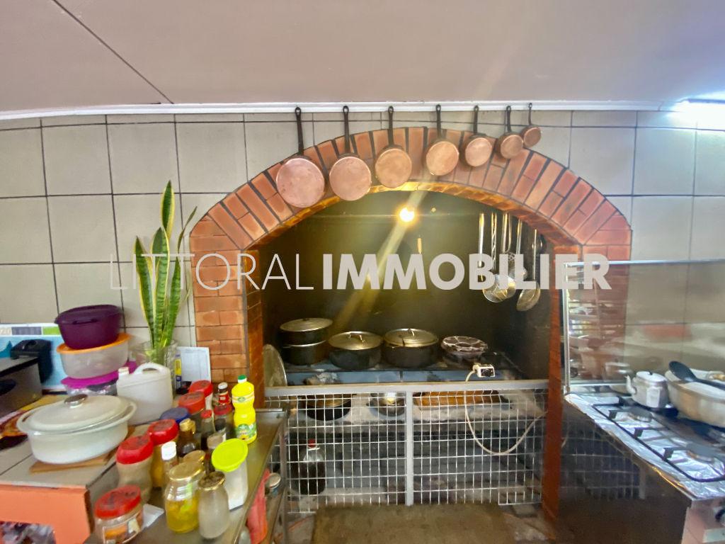 Vente maison / villa La rivière 265000€ - Photo 5