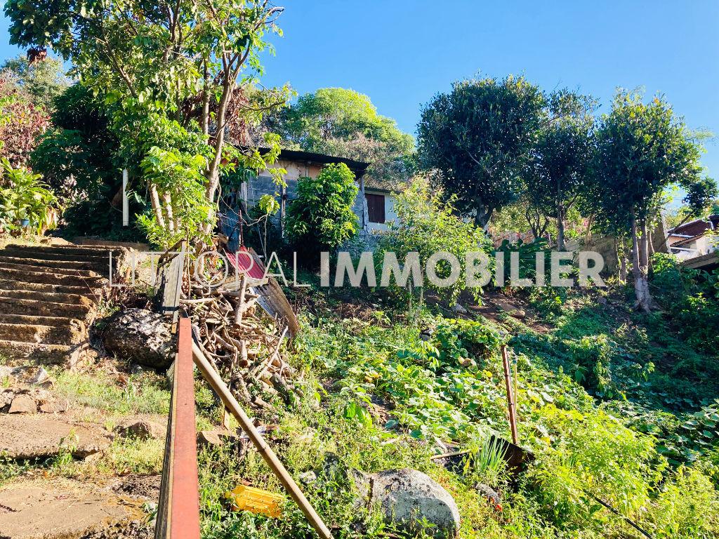 Verkauf grundstück La montagne 341000€ - Fotografie 1