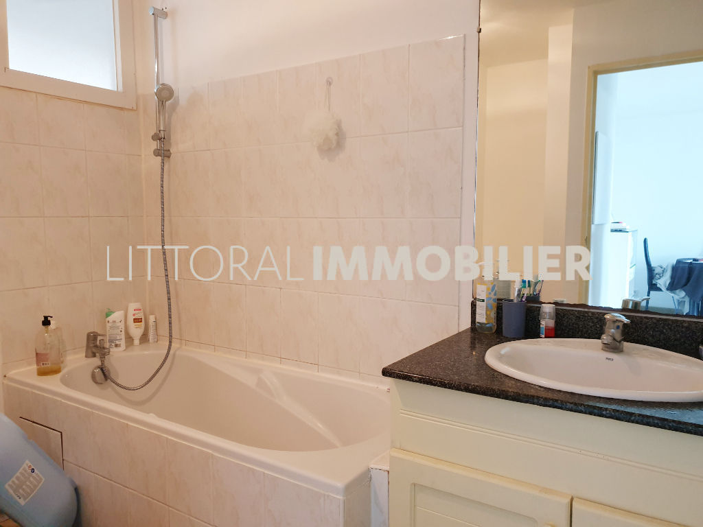 Vente appartement Sainte marie 69 000€ - Photo 5