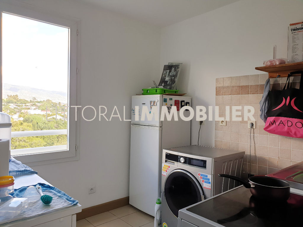 Vente appartement Sainte marie 69 000€ - Photo 6
