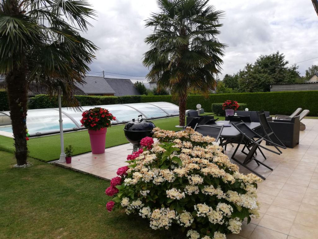 Sale house / villa Franqueville st pierre 455000€ - Picture 3
