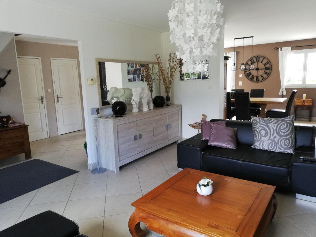 Sale house / villa Franqueville st pierre 455000€ - Picture 4