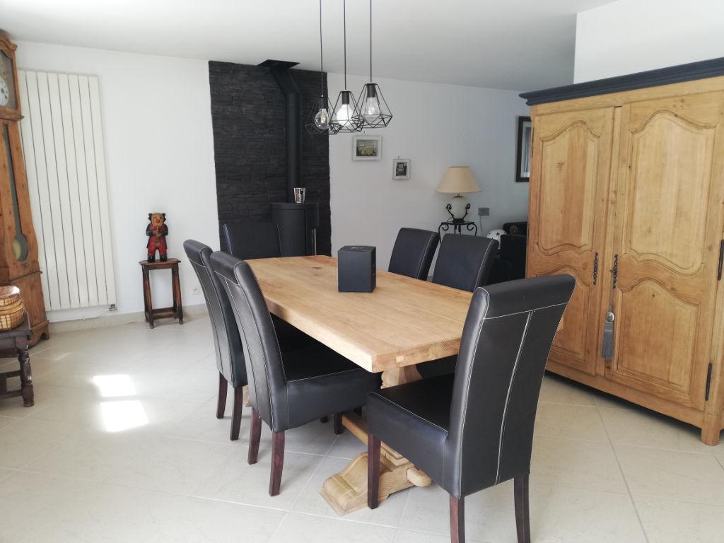 Sale house / villa Franqueville st pierre 455000€ - Picture 6