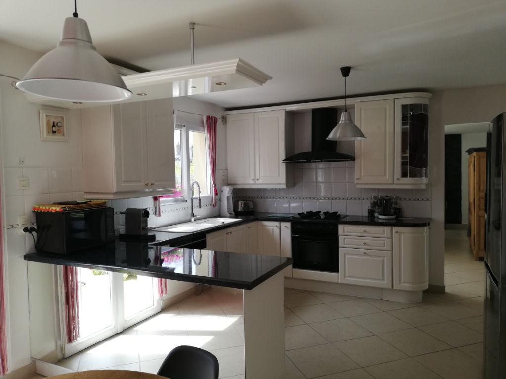 Sale house / villa Franqueville st pierre 455000€ - Picture 7
