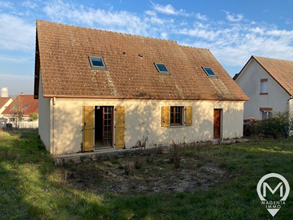Sale house / villa Grand couronne 215000€ - Picture 1
