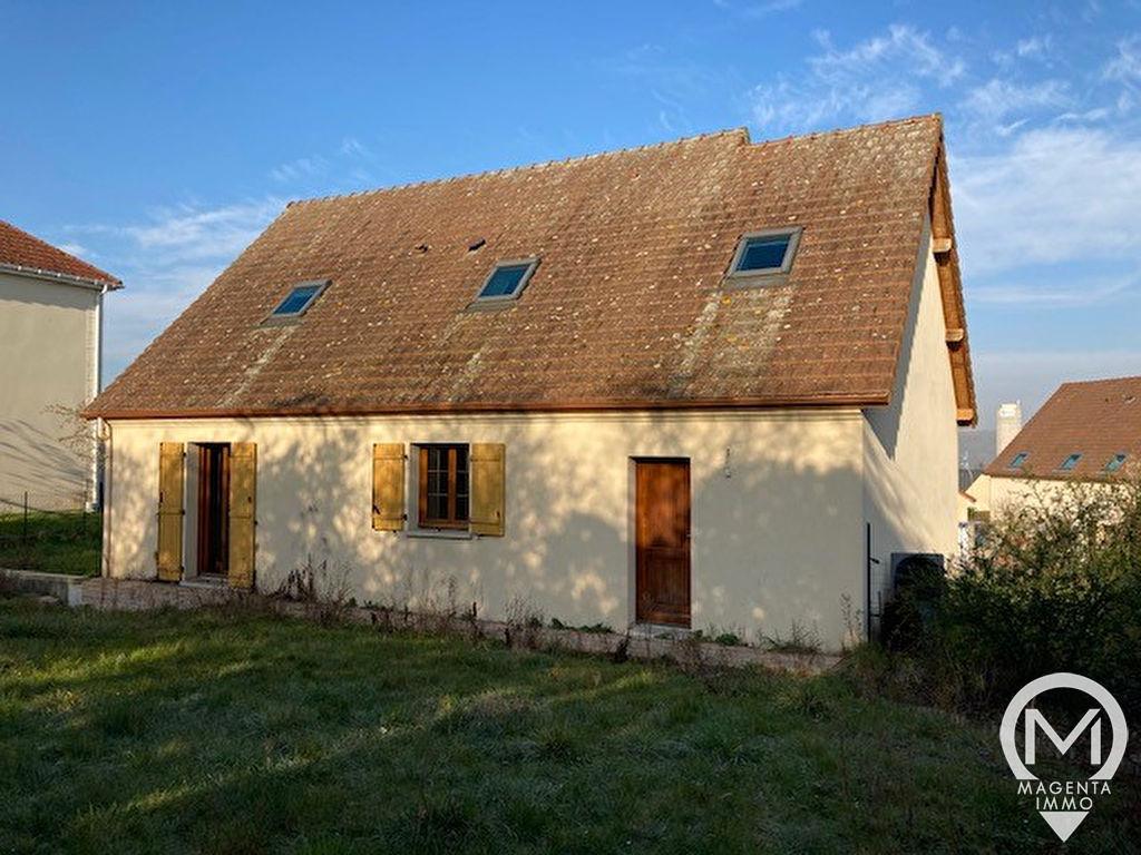 Sale house / villa Grand couronne 215000€ - Picture 2
