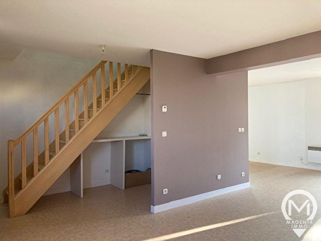 Sale house / villa Grand couronne 215000€ - Picture 3