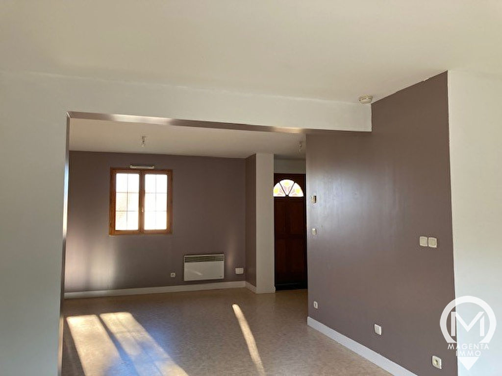 Sale house / villa Grand couronne 215000€ - Picture 5