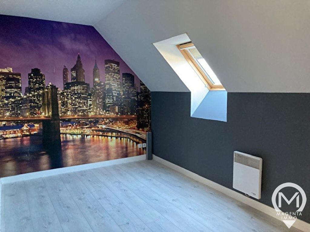 Sale house / villa Grand couronne 215000€ - Picture 10