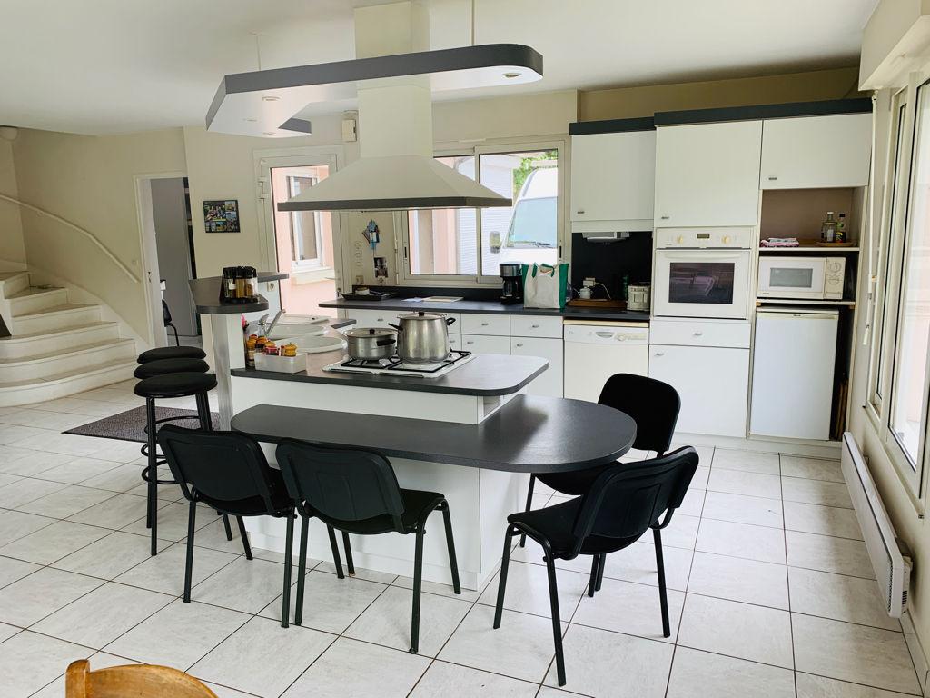 Sale house / villa Catenay 343000€ - Picture 4