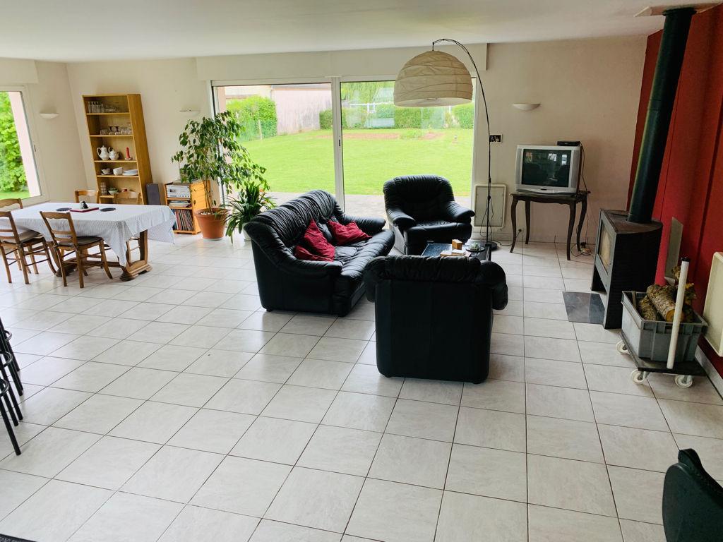 Sale house / villa Catenay 343000€ - Picture 5