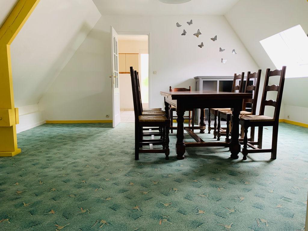 Sale house / villa Catenay 343000€ - Picture 8