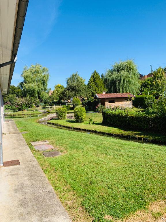 Sale house / villa Catenay 343000€ - Picture 10