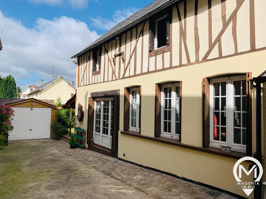 Maison Amfreville La Mi Voie 5 pièces 139 m2