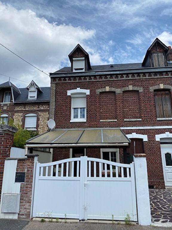 Sale house / villa Sotteville les rouen 175000€ - Picture 1