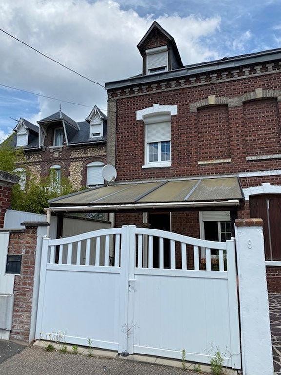 Sale house / villa Sotteville les rouen 175000€ - Picture 2
