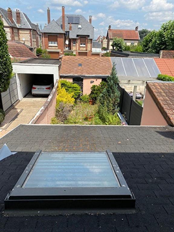 Sale house / villa Sotteville les rouen 175000€ - Picture 4