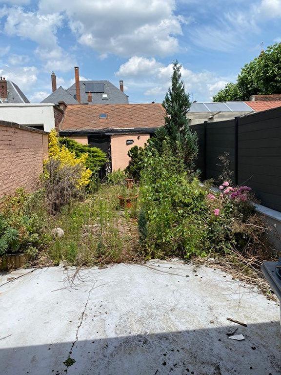 Sale house / villa Sotteville les rouen 175000€ - Picture 5