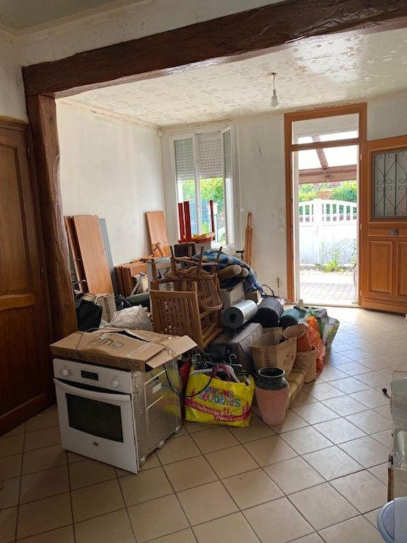Sale house / villa Sotteville les rouen 175000€ - Picture 7