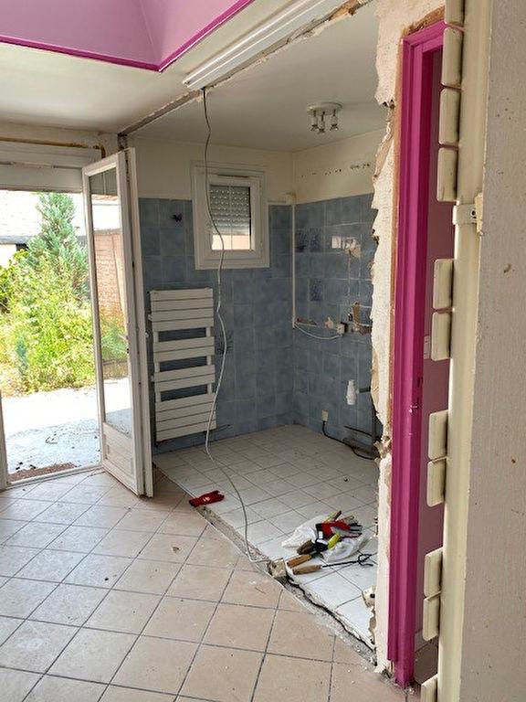 Sale house / villa Sotteville les rouen 175000€ - Picture 11